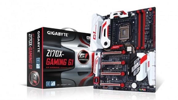 Review Motherboard GIGABYTE Z170X-GAMING G1, Motherboard dengan Paket Lengkap