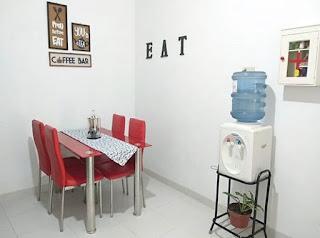 pada kesempatan kali aku akan membahas wacana ide Desain Ruang Makan Yang Sederha Inspirasi Desain Ruang Makan Yang Sederhana