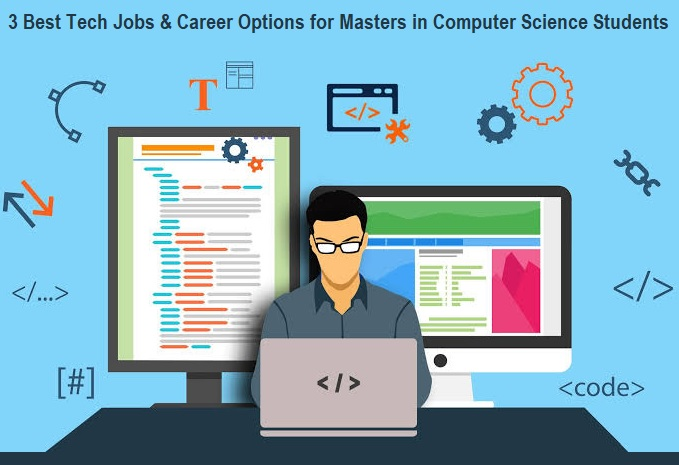 Best Tech Jobs for Students