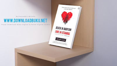 Death In Babylon, Love In Istanbul - Iskender Pala