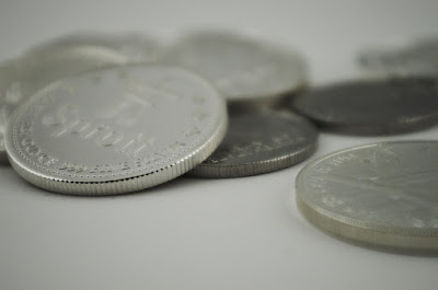 1 Rupees Coin Superstition