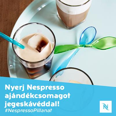 Nespresso Nyeremenyjatek