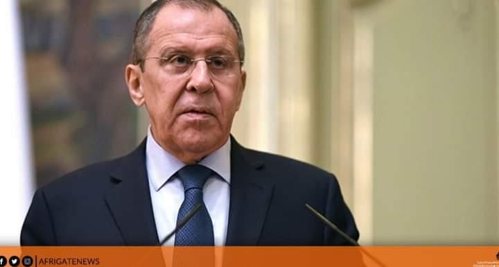 لافروف: اجتماعات الليبيين الأخيرة لم تسفر عن التقدم الذي كنا نأمله