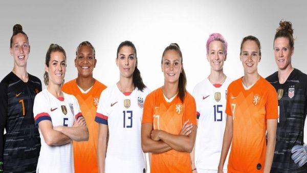 FIFA evalúa mayor inversión para desarrollo del fútbol femenino