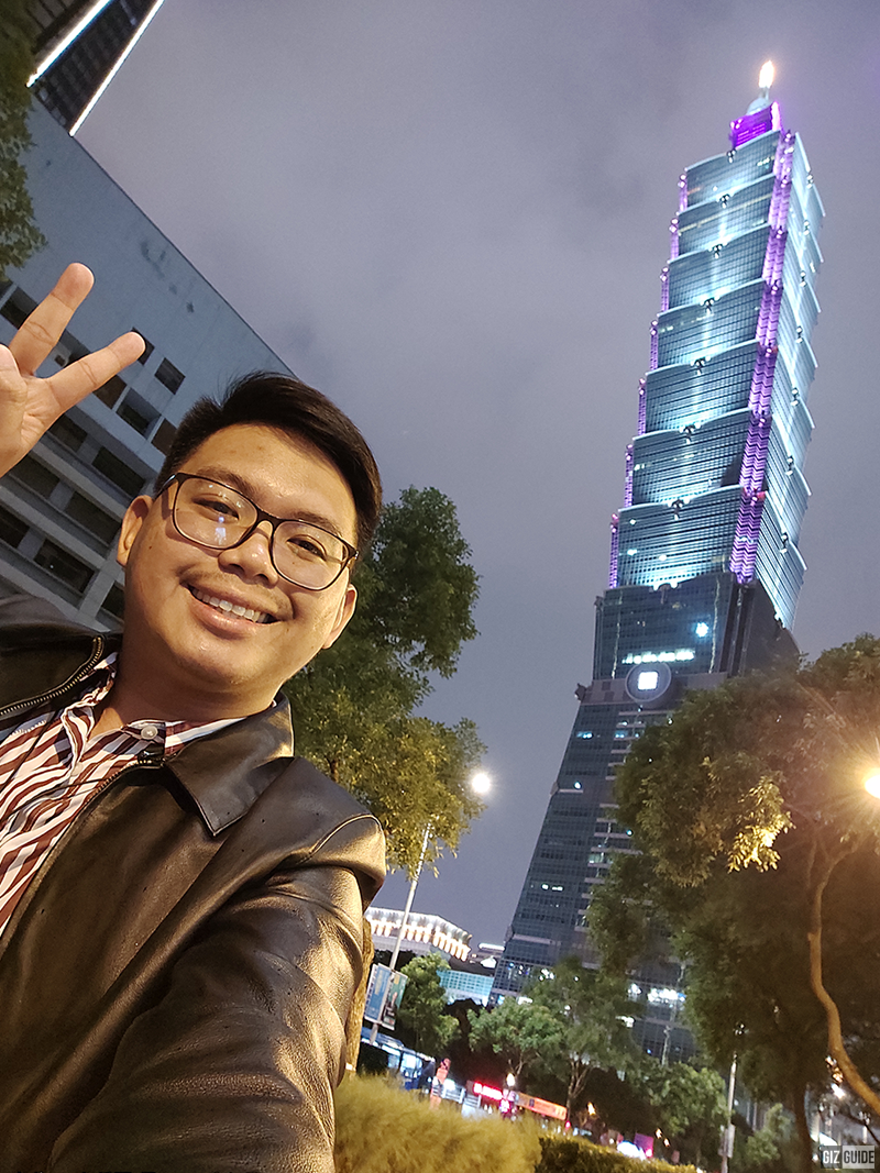 Our quick Taiwan trip thru the lens of Vivo V17 Pro
