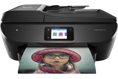 HP ENVY Photo 7830 Driver Download