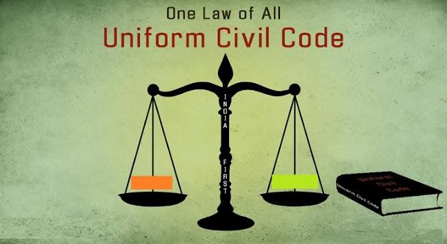 No Attempt Made To Frame Uniform Civil Code Despite Judicial Exhortation: SC