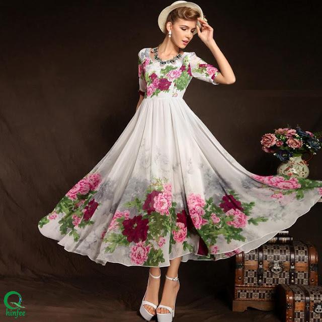 Flary Dresses