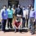 सोनसाखळी चोरट्याला अटक विष्णूनगर पोलिसांची कामगिरी