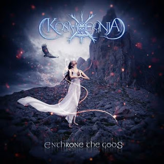 Kosmogonia - Εnthrone the Gods