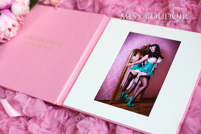Boudoir Photography Folio