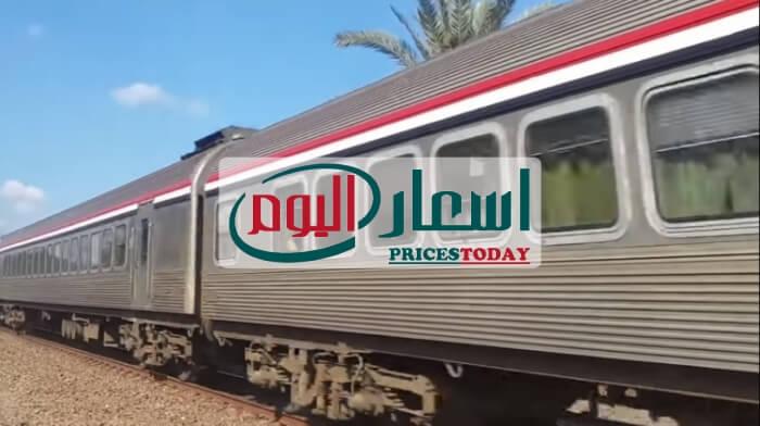مواعيد قطارات المحلة إسكندرية 2021
