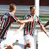 Sub17: Fluminense ganha Flamengo por 9 x 1