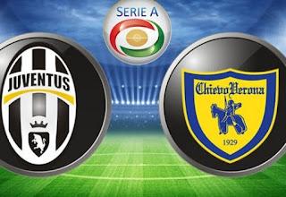مباراة يوفنتوس وكييفو فيرونا Juventus vs Chievo Verona Live بث مباشر 18-8-2018