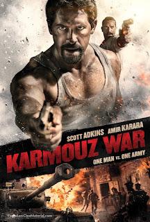 Karmouz War (2018) Sub Indo