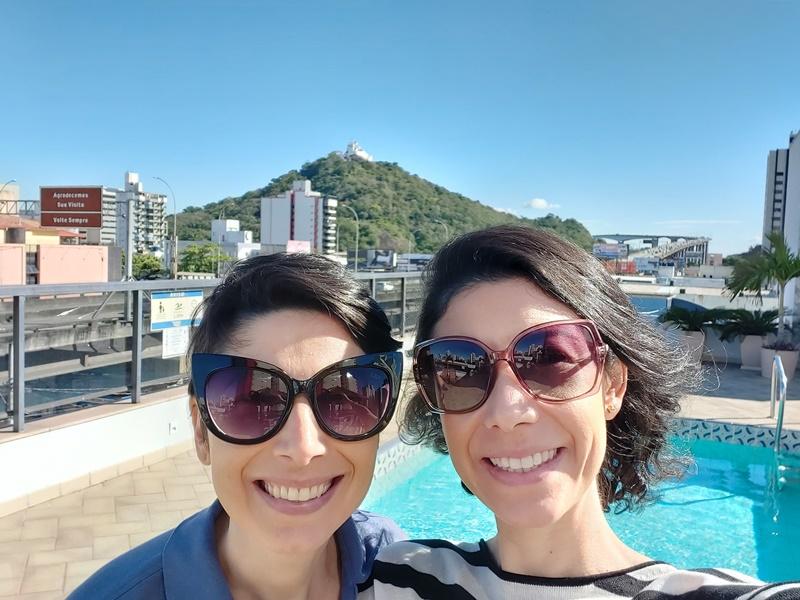 Dica de hotel em Vila Velha ES