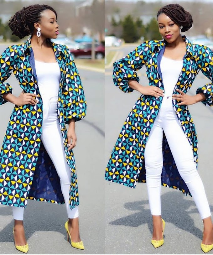 Kimono Fashion Styles You Will Love