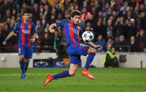 Roberto luôn được trân trọng bởi tài năng của mình