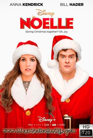 Noelle [720p] [Latino-Ingles] [MEGA]