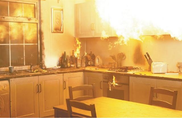 limpieza casas después incendio sevilla resulima