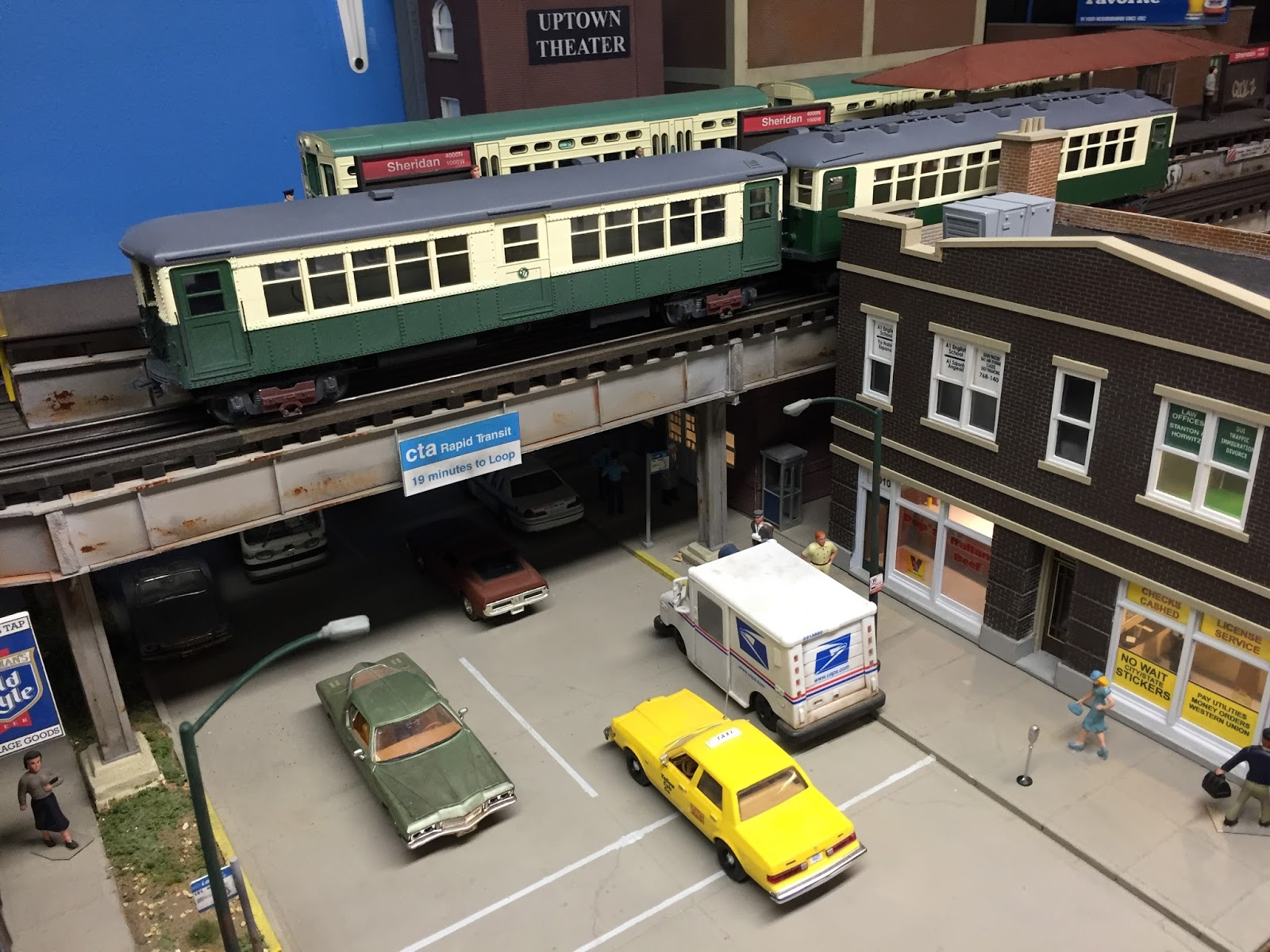 Cta O Scale L Layout Very Bad At Responding To Emails So A Brief Question And Answer Time