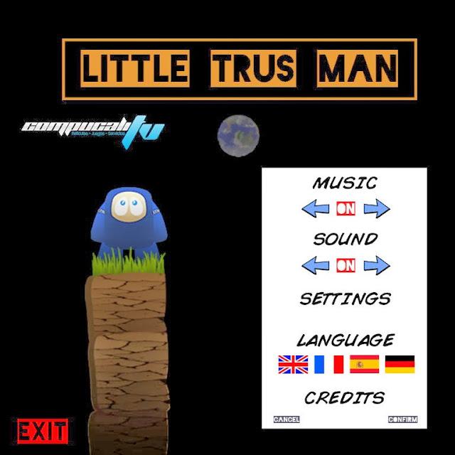 Little Trus Man PC Full Español