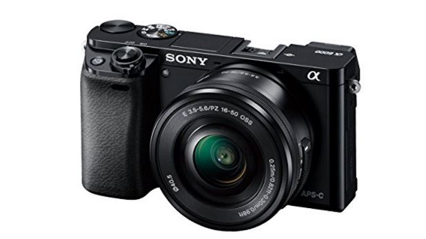 Best Mirrorless Digital Camera