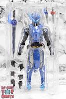 S.H. Figuarts Kamen Rider Blades Lion Senki Box 05