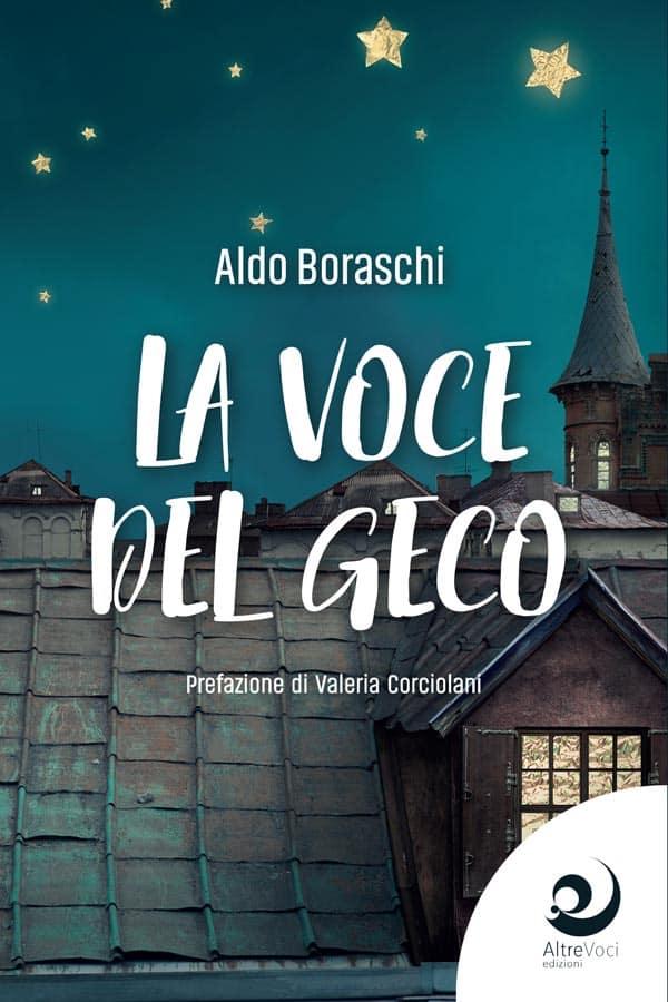 La voce del geco di Aldo Boraschi