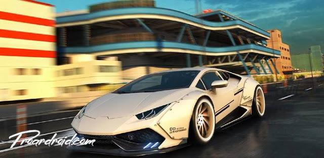 تحميل لعبة  Dubai Drift 2 APK النسخة المهكرة