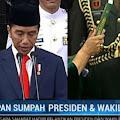 MS Kaban: Putusan MA Pukulan Telak, Berkembang Paham RI Punya Presiden dan Wapres Tidak Sah