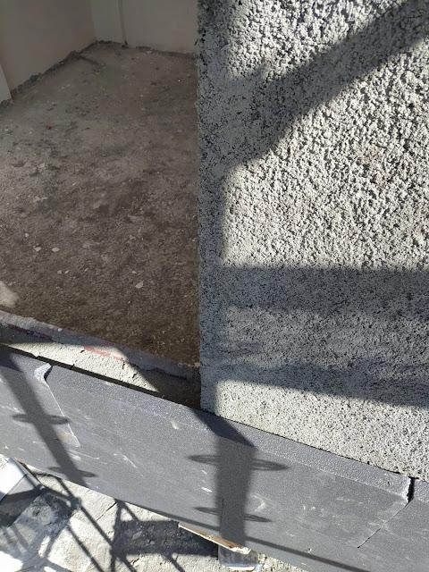mantolama inşaatı detayları
