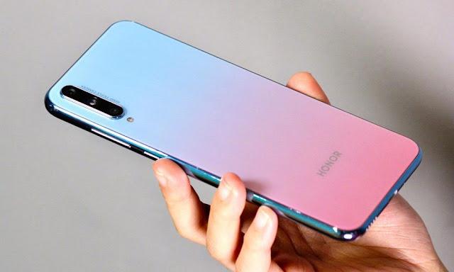مواصفات هاتف Honor 30 Lite المرتقب من شركة هواوي الذي تم تسريبه