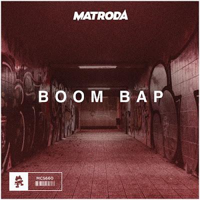 "Matroda Returns with ""Boom Bap"""