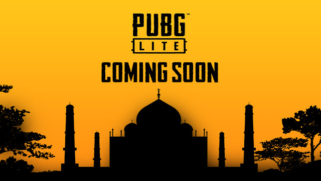 PUBG Lite is Making Its Way to India: Everything you Need to Know!