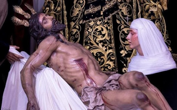 El Cristo de la Providencia presidirá el Vía Crucis del Consejo de Cofradías de Huelva 2021
