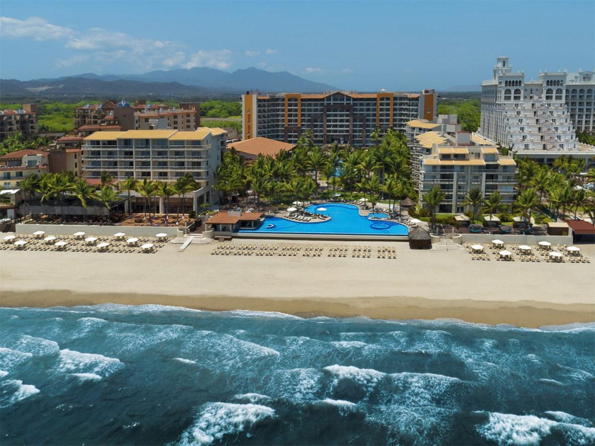 AMRESORTS REINICIA OPERACIONES HOTELES MÉXICO 04