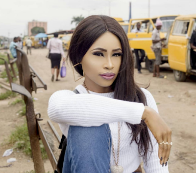 Actress Padita Agu narrates how a man she met just once gave her with 500k as a birthday gift