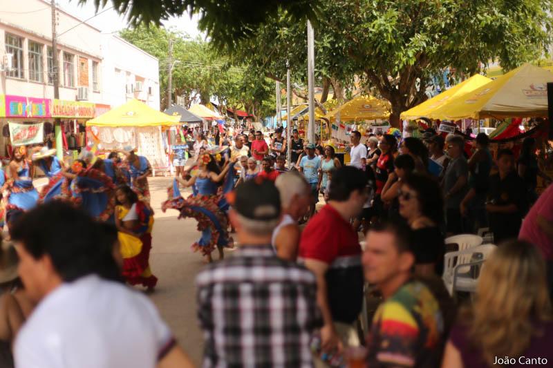 Feira de Óbidos foi teatro de mentiras montado para avaliadores do Sebrae, diz leitor
