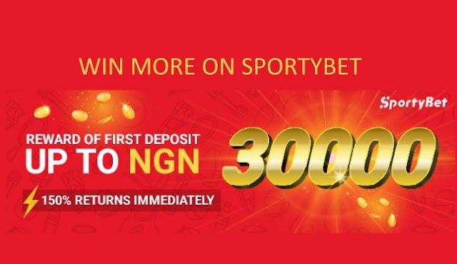 SportyBet, sportybet login, sportybet nigeria