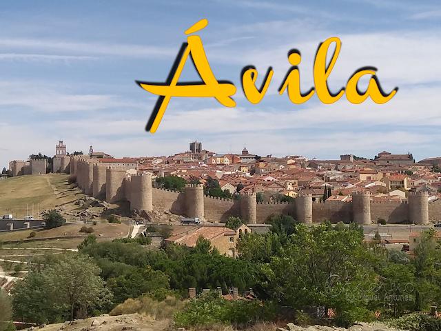 Ávila, tudo o que há para ver e visitar em 1 dia