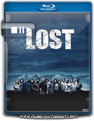 Lost 2ª Temporada Completa Torrent