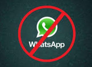 MTN Urge NG Government to Ban WhatsApp Messenger