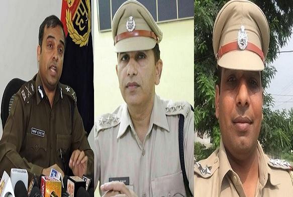 ACP क्राइम राजेश चेची की टीम सतेंद्र ने सुलझाया सुनील मलिक सनसनीखोज हत्याकांड