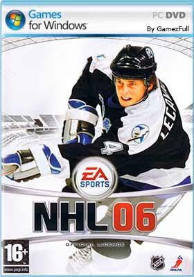 NHL 06 (2005) PC Full