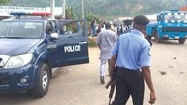 How Policemen Kill Man Over N200 Bribe In Lagos