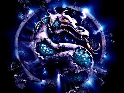 Mortal Kombat Reboot Poster