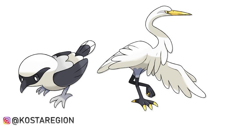 Pokémon Voador