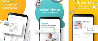Mencari Fasilitas Kesehatan Tepat Terdekat Dengan SehatQ.com
