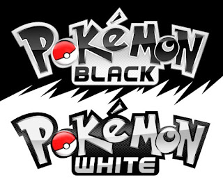 Pokemon Black & White PSP ISO